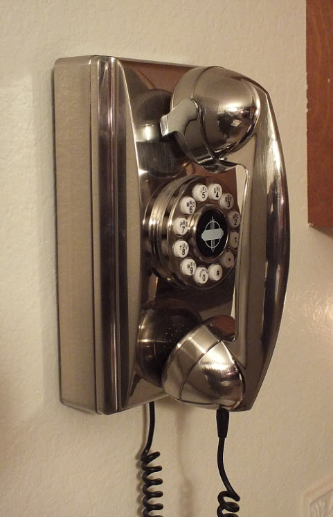 kitchen wall phones bistro decorating ideas phone going forward