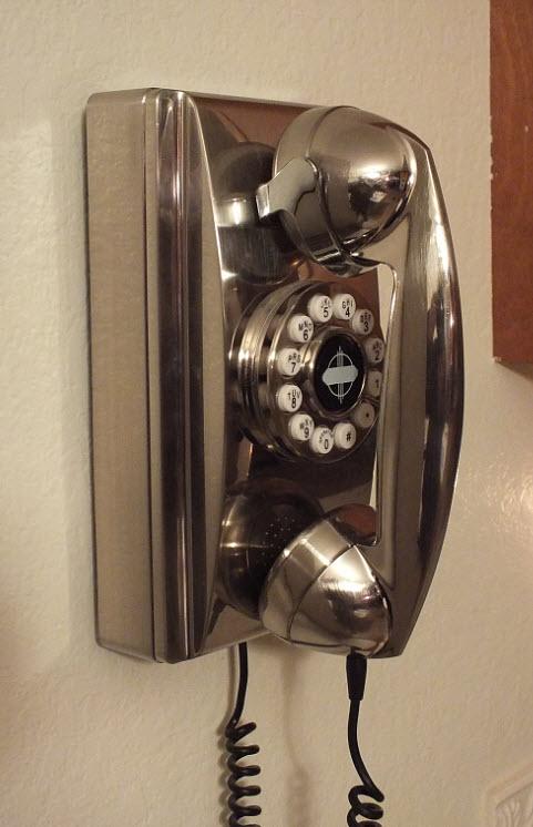 kitchen phone fan light wall going forward
