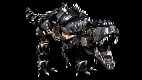 #Movies – Me Grimlock…you gotta wait till June.