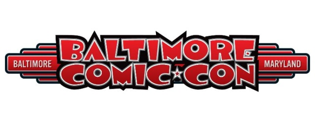 Garth Ennis Returns to Baltimore Comic-Con 2019