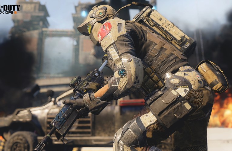 #VideoGames – Call of Duty:  Black OPS III or How Activision got me again!
