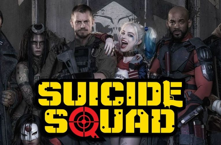 #MOVIES – Suicide Squad Trailer (HD)