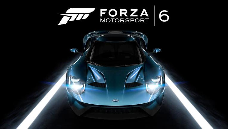 #VIDEOGAMES – Forza Motorsports 6 (Review)
