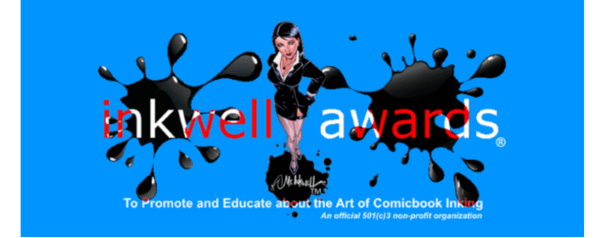 The Inkwell Awards Public Voting Open From February 15-March 1