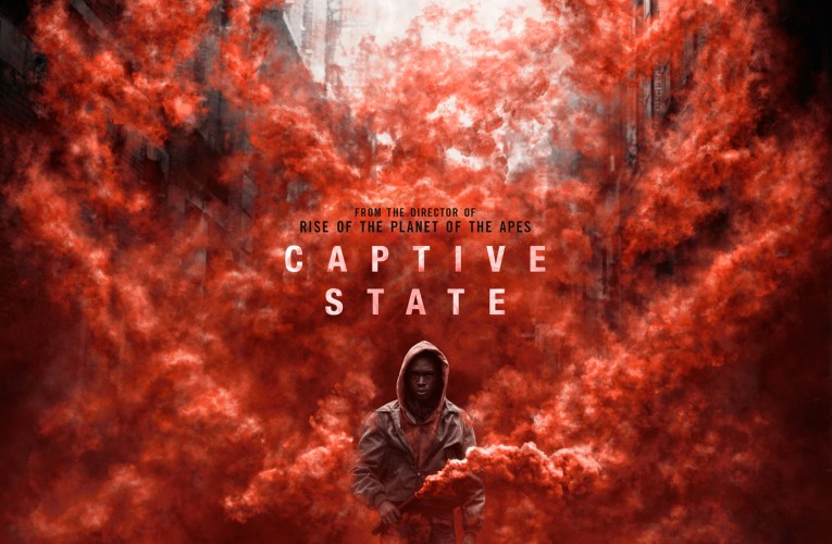 Why I Should Have Skipped Captive State (Movie Review)