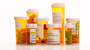 An Overview of the Most-Commonly-Used Medications to Treat ...