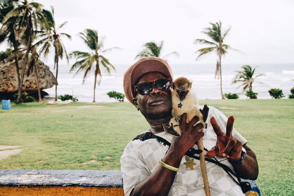 Barbados unbound