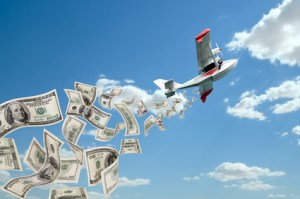 flying expense