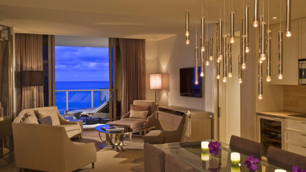 St Regis Bal Harbour Resort