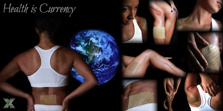 Natural Energy, Pain Relief, & So Much More! (2/5)