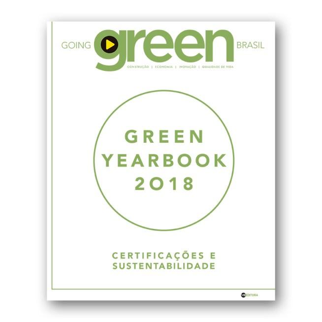 Yearbook 2018 - Construção Sustentável