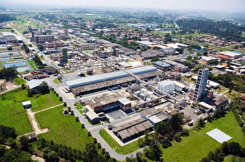 BASF recebeu a certificação internacional ISO 50001 – Sistema de Gestão de Energia