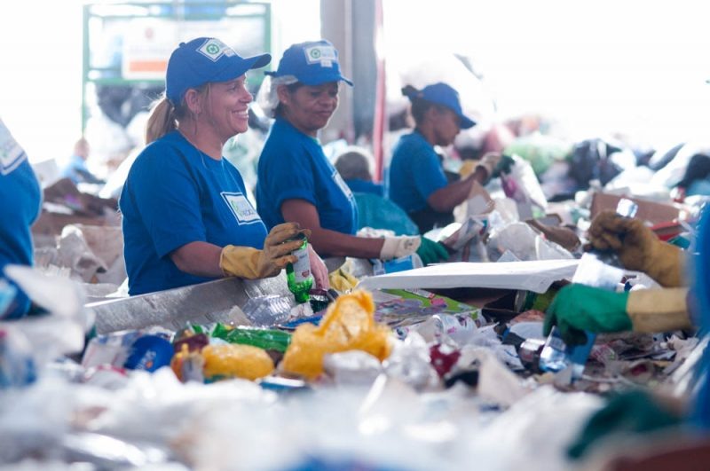 Ambev investe mais de R$ 1 bilhão em projetos sustentáveis