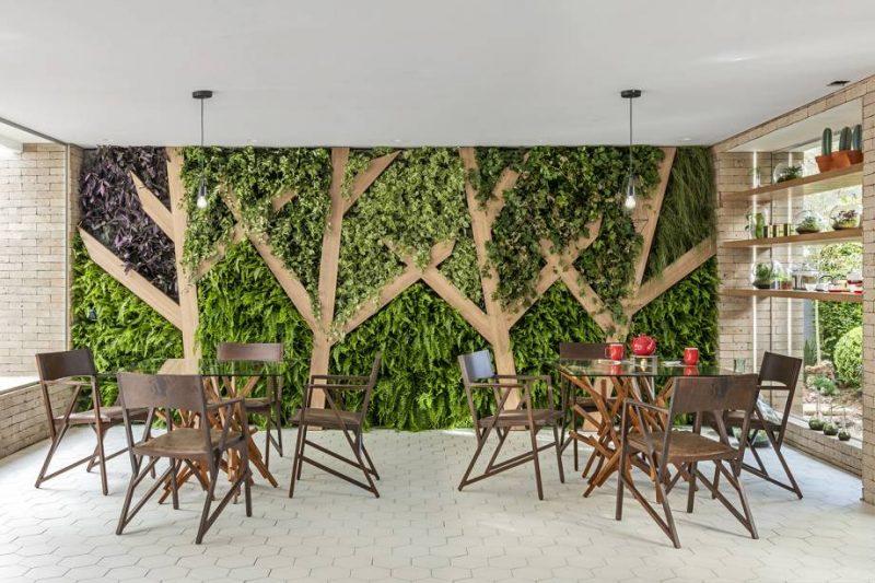 Casa Cor São Paulo - Tea Lab | SP Arquitetura