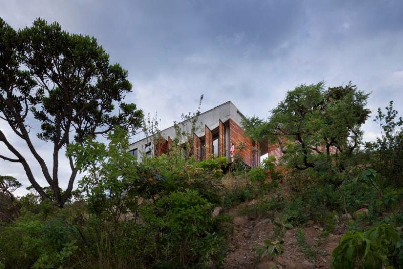 Casa no Cerrado foi um dos vencedores do prêmio