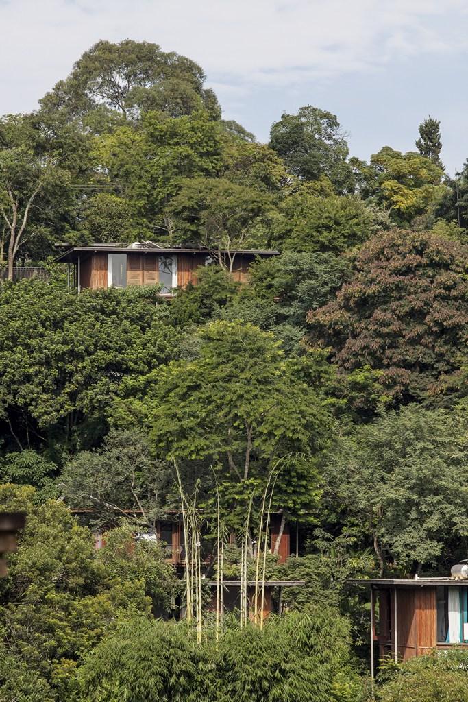 Vila Taguaí recebeu menção honrosa em sustentabilidade