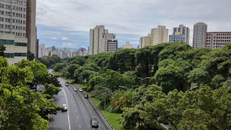 Edital custeia projetos que combatem impactos climáticas em áreas urbanas