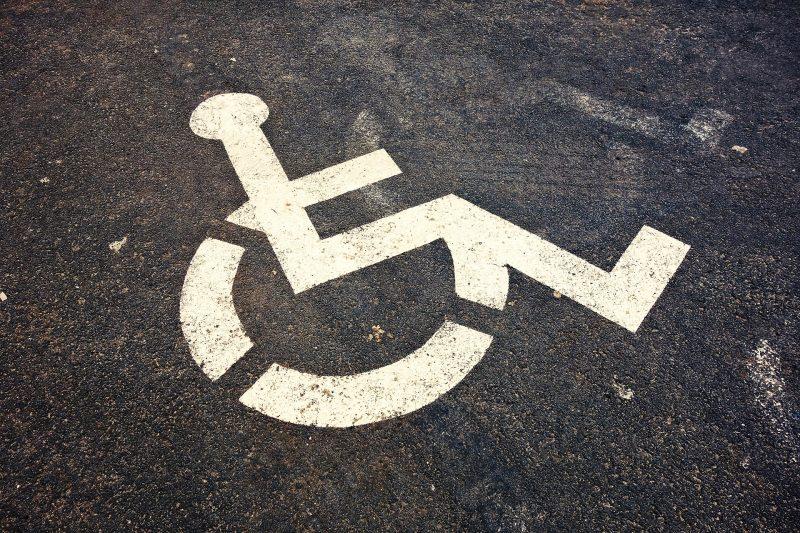 Mais de 45 milhões de pessoas no Brasil têm algum tipo de deficiência