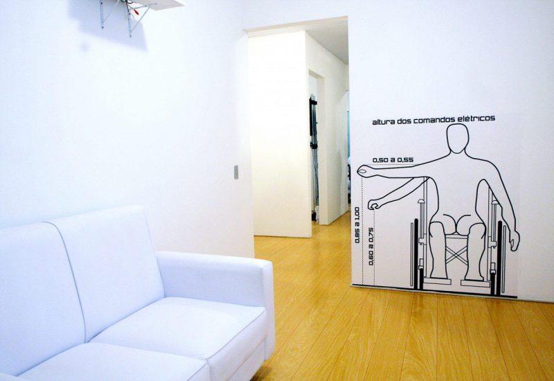 Desenho Universal para arquitetura acessível