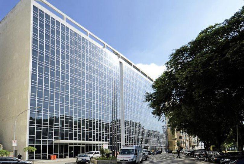 Criado pelo arquiteto Oscar Niemeyer, Edifício Manchete será palco do 1º Fórum Mundial Niemeyer.