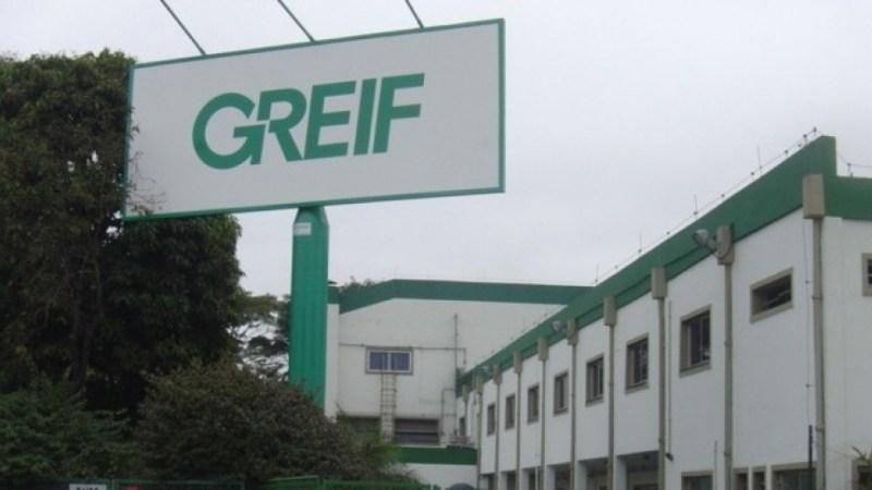 Fachada Greif