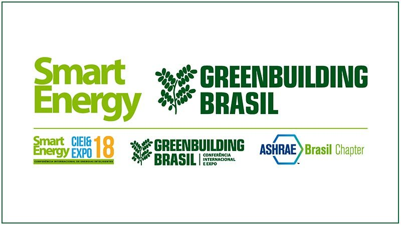 Smart Energy e GBC Expo
