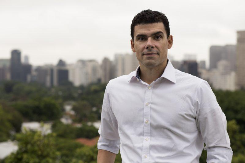 Bruno Reis da Liga Next atua com o desenvolvimento de construtechs