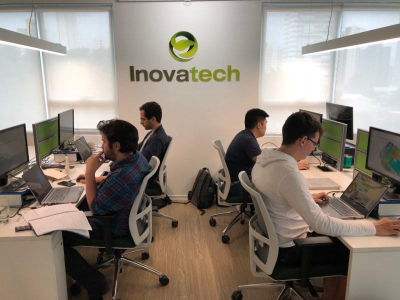 escritório Inovatech