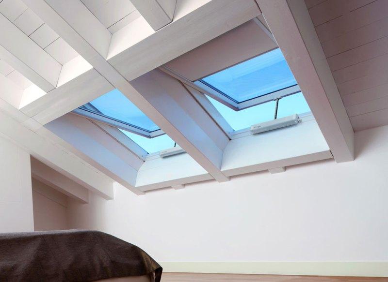 ventilação natural em edifícios