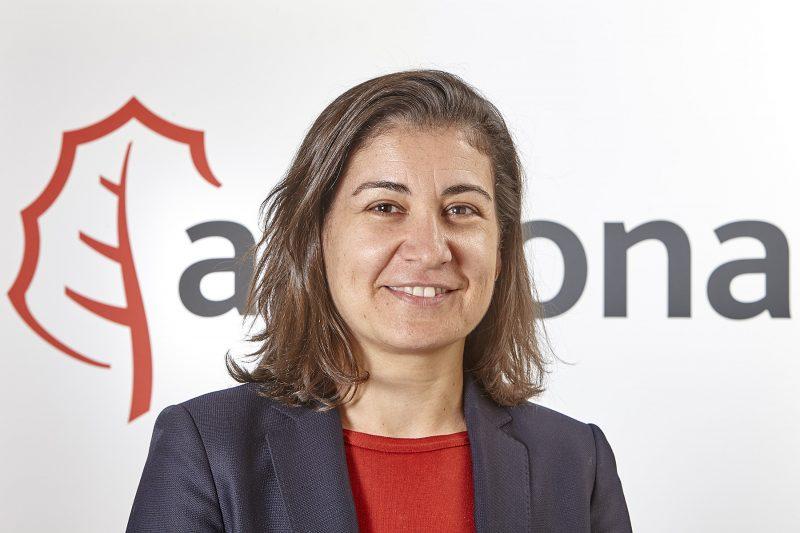 Belén Linares, diretora de inovação da empresa espanhola Acciona
