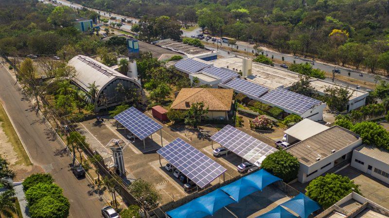 Centro Sebrae de Sustentabilidade