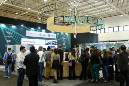 6.790 pessoas visitaram a exposição