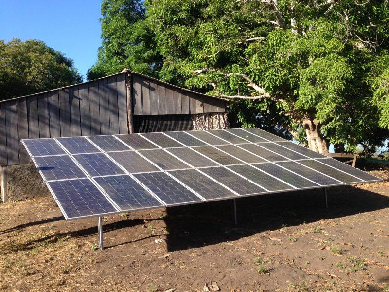 IEMA revela estudo do projeto xingu solar