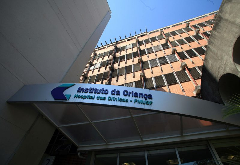 Instituto da Criança e do Adolescente do Hospital das Clínicas