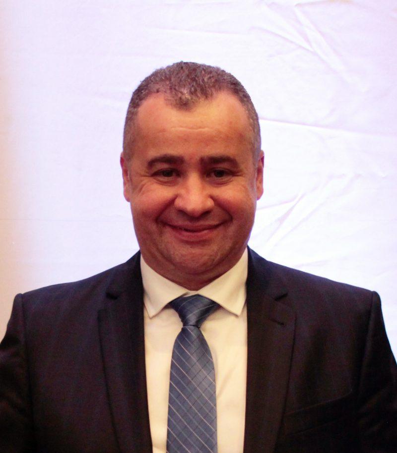 Edson Alves da Star Center