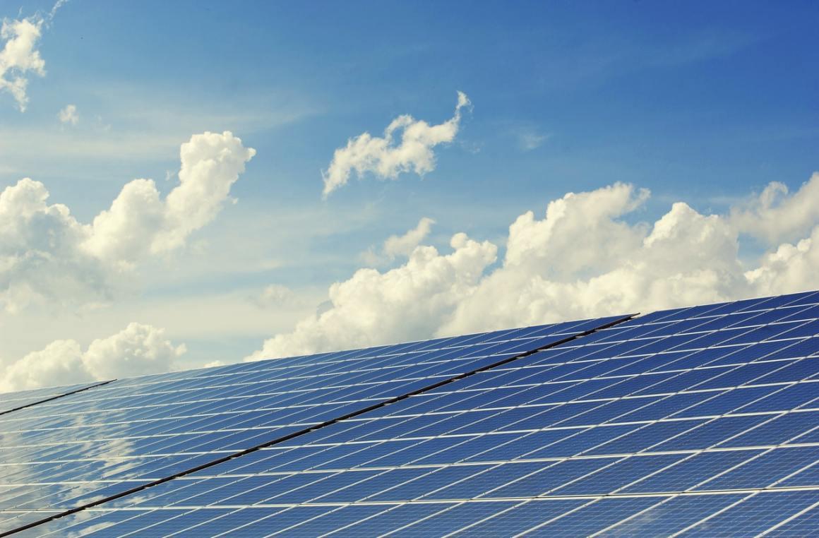 trina solar; energia fotovoltaica; painéis solares