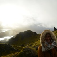 Day 4:  The Isle of Skye