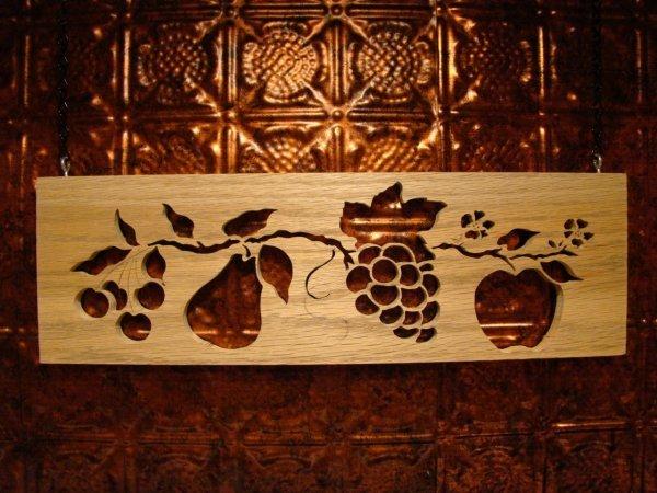 homedecorfruitcutout