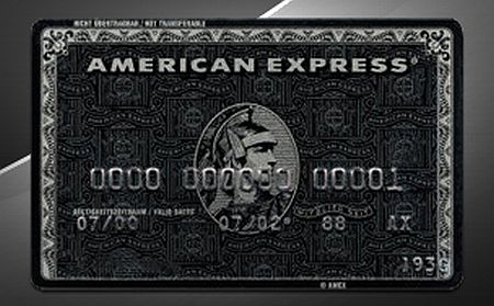 Black Amex for the legislature?  Fancy schmancy.