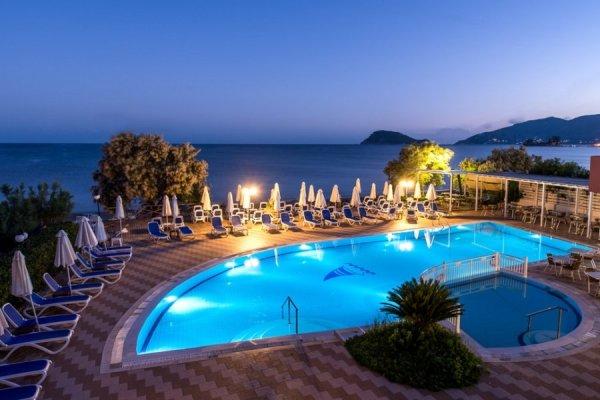 Mediterranean Beach Resort | Luxury Hotels and Holidays ...