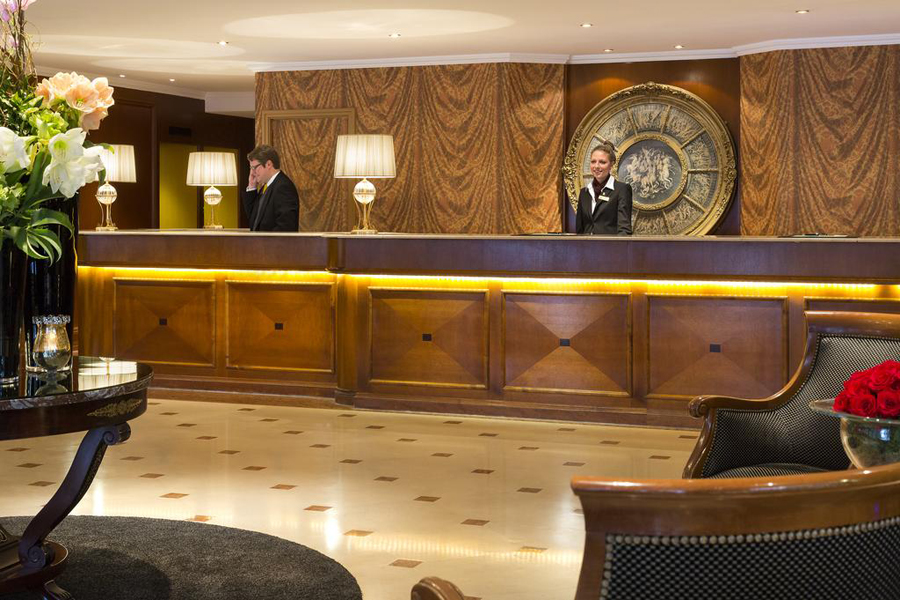Warwick Brussels Hotel Luxury Hotels And Holidays Going