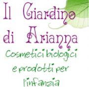 Il Giardino di Arianna logo