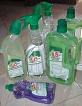 W5 eco Lidl detersivi ecologici