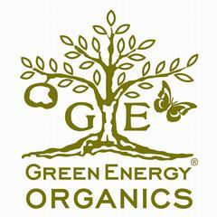 logo green energy organics