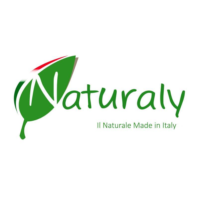 Naturaly prodotti naturali logo
