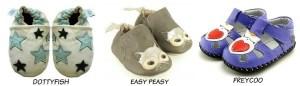 scarpine neonato dottyfish easy peasy freycoo