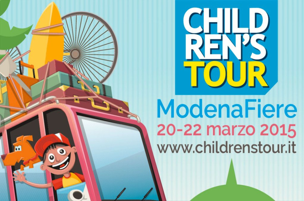 children's tour