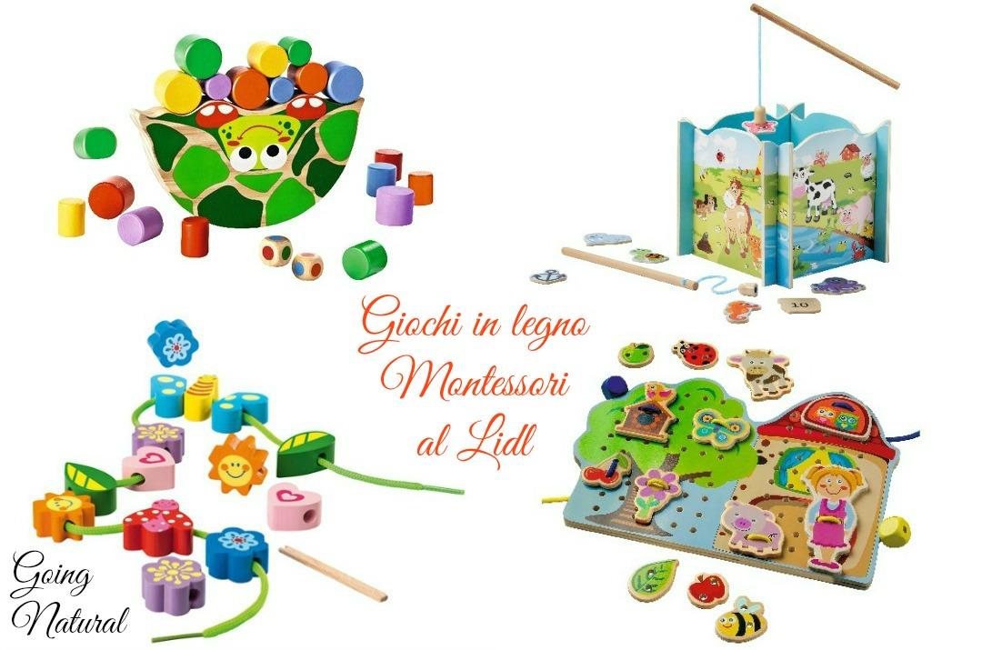 Giochi in legno Montessori a meno di 10 euro  90 idee