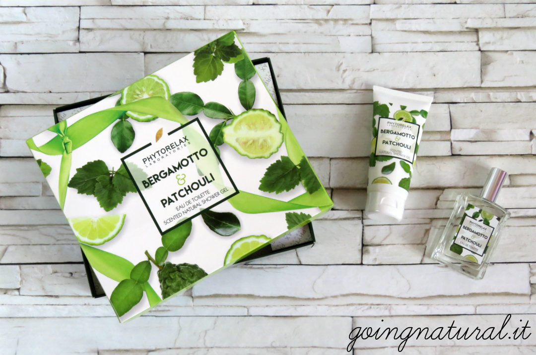 profumi phytorelax bergamotto patchouli