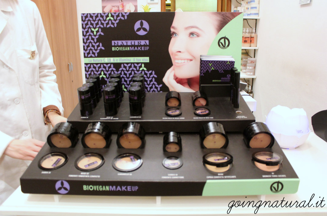 bio vegan make up alchimia natura
